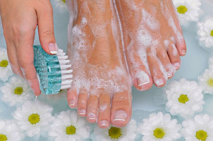 How to Achieve a Spa Pedicure at Home
