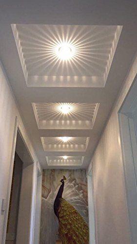 Deckenleuchte Flur Schlafzimmer Balkon Wohnzimmer Badezimmer Treppen