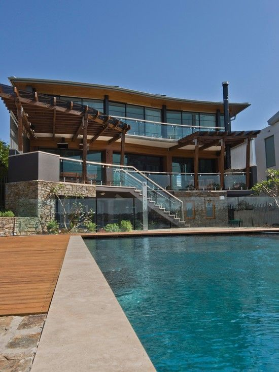 Modern bungalows exterior designs pictures