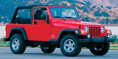 2006 Jeep Wrangler Red Jeep, Top-Down Jeep http://www.iseecars.com/car/2006-jeep-wrangler#
