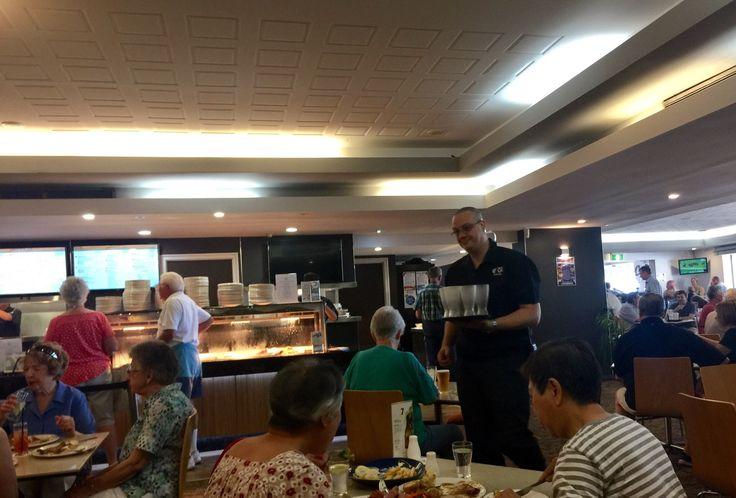 RSL Social Club, Cairns - Restaurant Reviews, Phone Number & Photos - TripAdvisor
