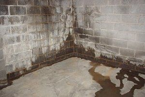 Waterproofing a Basement: Solutions range from a $30 DIY job to a major $30,000 fix.