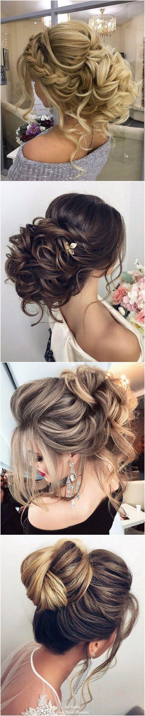 Coiffure De Mariage : Elstile Long Wedding Hairstyle Inspiration / www.deerpearlflow......