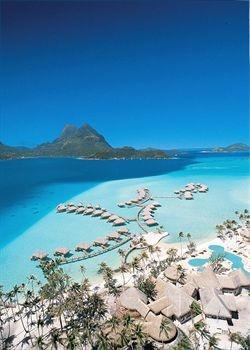 Bora Bora Pearl Beach Resort and Spa - Bora Bora...I will be back, I will be back!