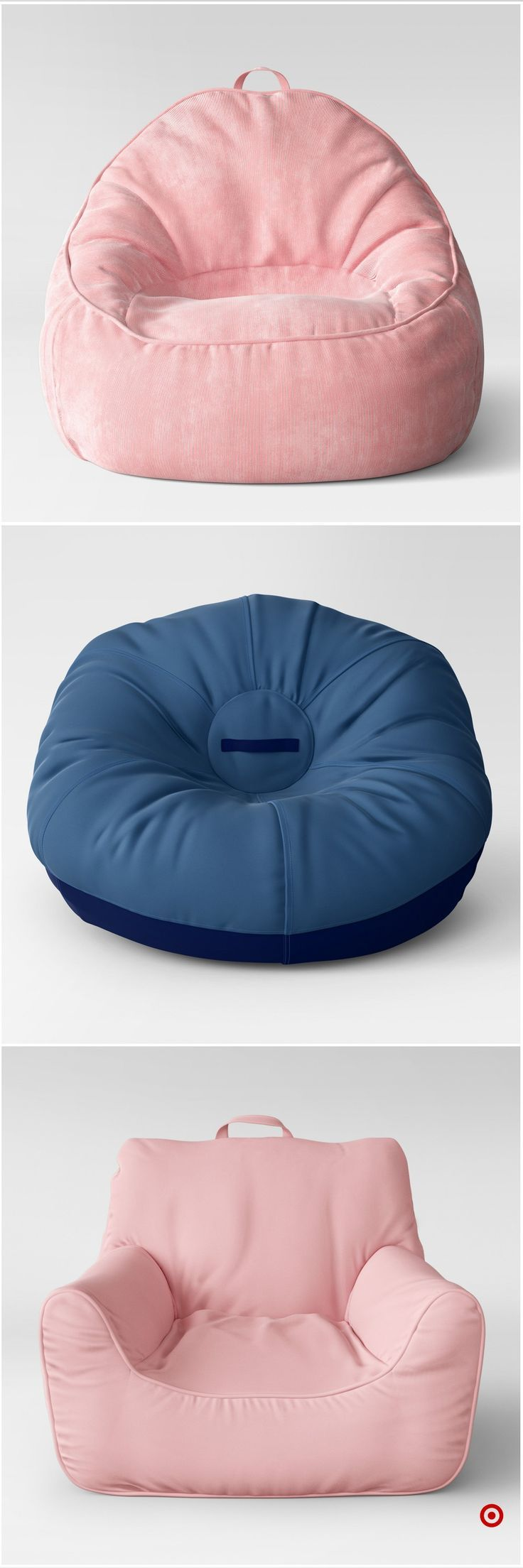 shop target for bean bag chair you will love at great low prices free shipping on orders of 35. Black Bedroom Furniture Sets. Home Design Ideas