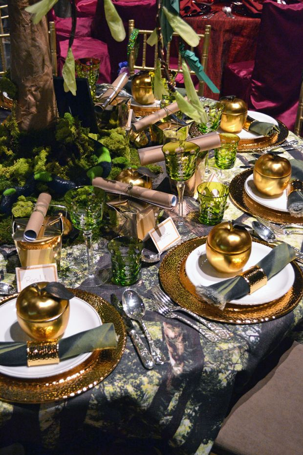 How To Set A Table New York 39 S Top Decorators Show Us How