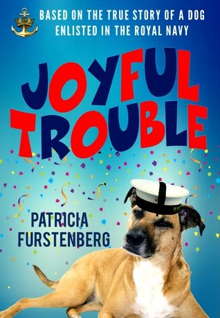 Nadaness In Motion: Joyful Trouble by Patricia Furstenberg– Book Revie...