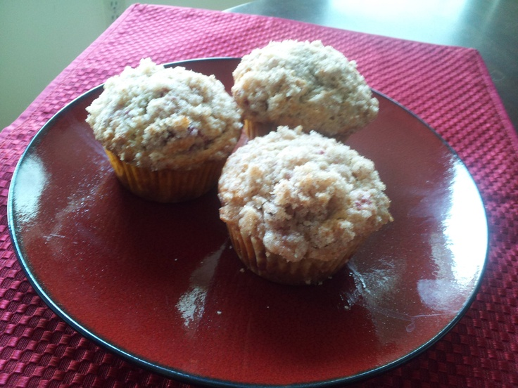 ... sugar-crusted-raspberry-muffins/, though instead of just a sugar