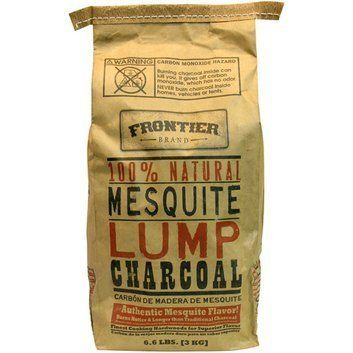 #fashion #collectibles FRONTIER CHARCOAL MESQUITE 100% NATURAL LUMP 6.6 LBS: LUMP CHARCOAL 100% NATURAL MESQUITE FLAVOR FOR A… #memorabilia