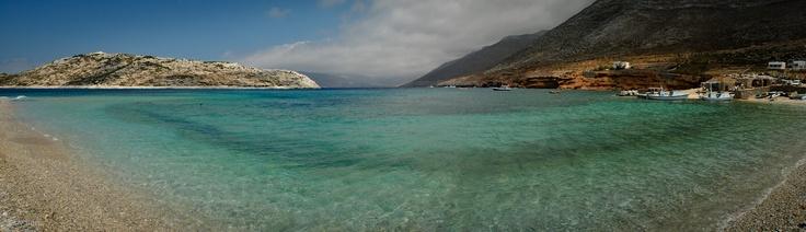Grecia - Katapola (Amorgos)