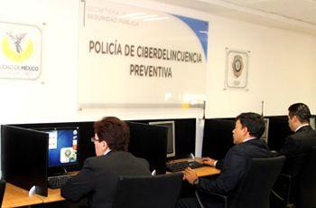 ONE: Va GDF contra delitos en internet: crea policía cibernética