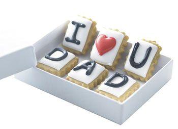 Auguri a tutti i nostri Papà!!