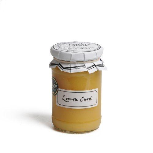 Curd, lemon, 311 gram