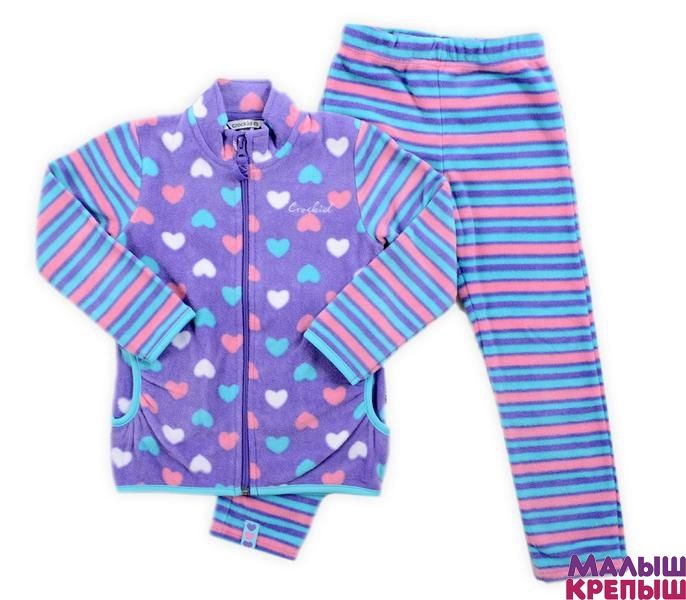 Детские толстовки и флисовые куртки для девочек подростков