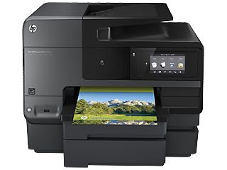 The Officejet Pro 8630 E All In One Wireless Color Inkjet Printer From HP Is A Quality Solution For Your Printing Scanning Copying