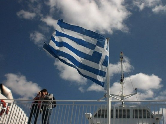 Hellas was home, now it is a beautiful place to visit, but I never forget where I come from.