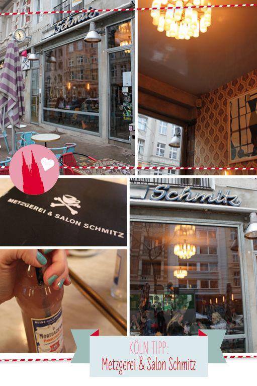 Köln-Gastro-Tipp: Salon Schmitz « Ein Stück vom Glück