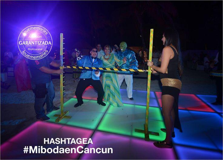 Limbo Limbo  fiesta fiesta que siga la fiesta Dinamicas grupales que ponen a bailar a todos los invitados  #LoveMemories #Weddings #CreandoMomentosMemorables.