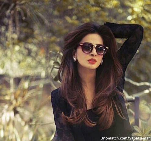 #SabaQamar #Unomatch #PakistaniCelebrities #Lollywood #Beauty #Fasion #PakistaniFasion #ShowBiz  www.unomatch.com/SabaQamar