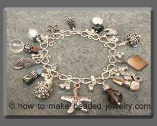 beaded bracelet projects