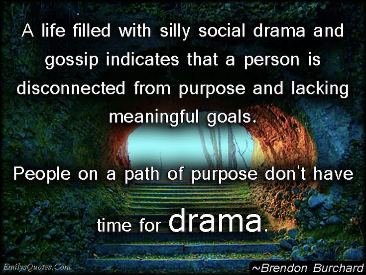 Gossip Family Quotes: 1000+ No Drama Quotes On Pinterest