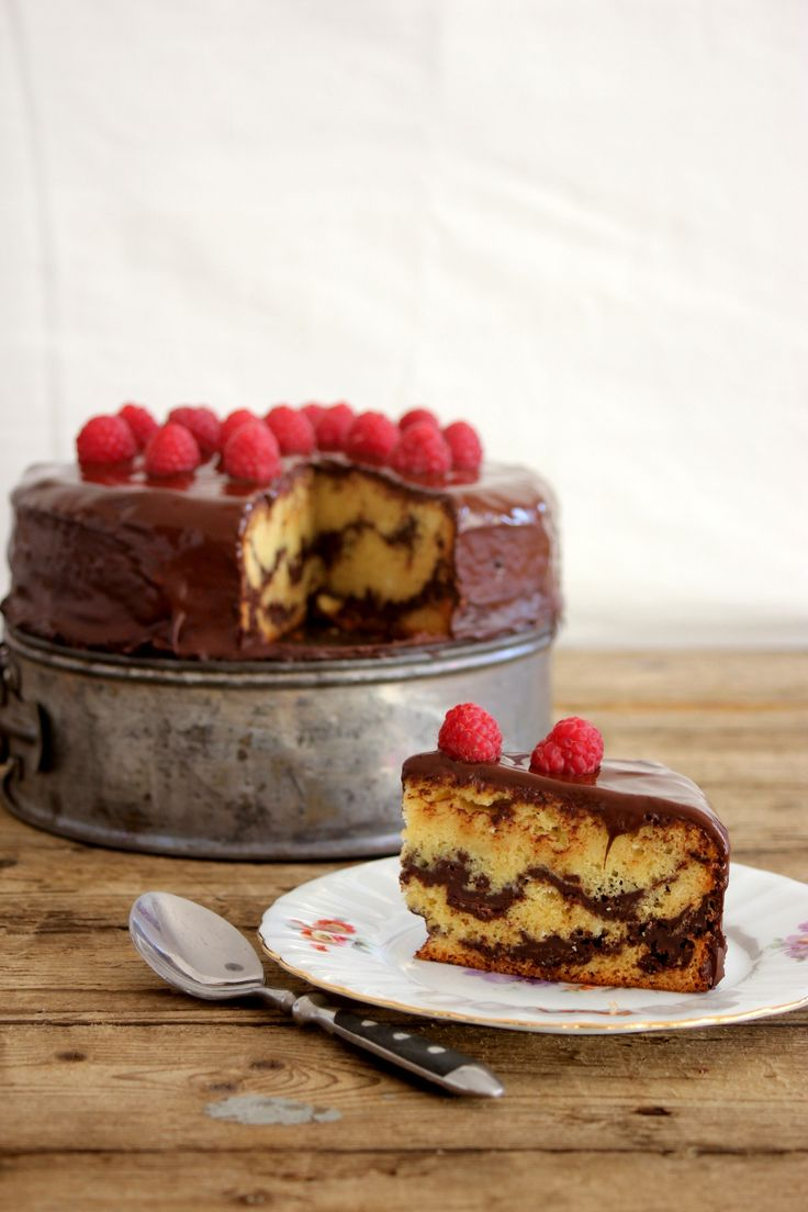 George washington cake recipe hairy bikers