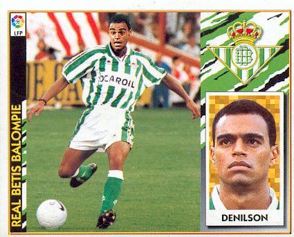 filigrana Denilson