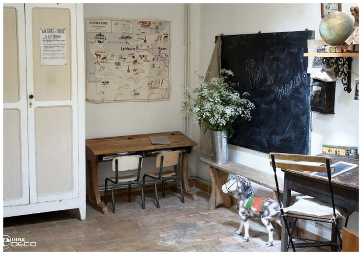 Sanctuary: Children's nooks