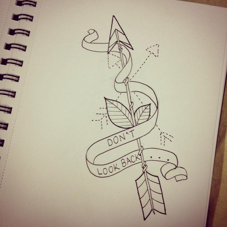 cool Top 100 arrow tattoo - http://4develop.com.ua/top-100-arrow-tattoo/