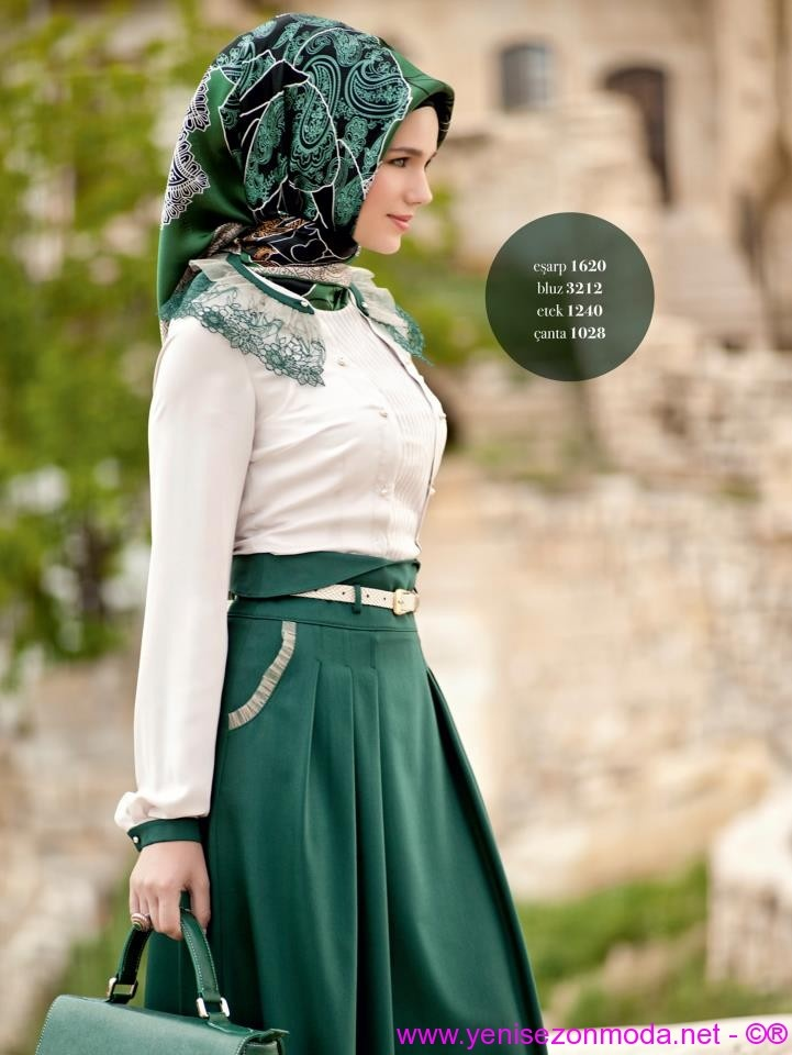 ❤ hijab style