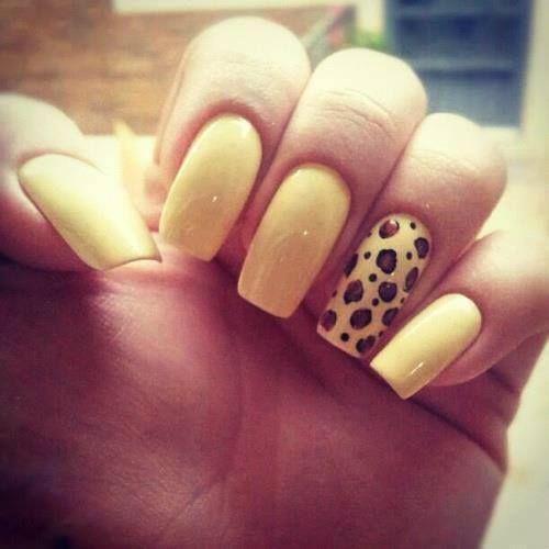 Beautiful+spring+nail+2014 | ... nail art ideas and nail designs 29 amazing nail art 24 beautiful and