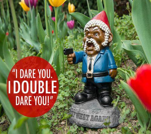 17 best Garden Gnomes images on Pinterest Garden gnomes Gnome