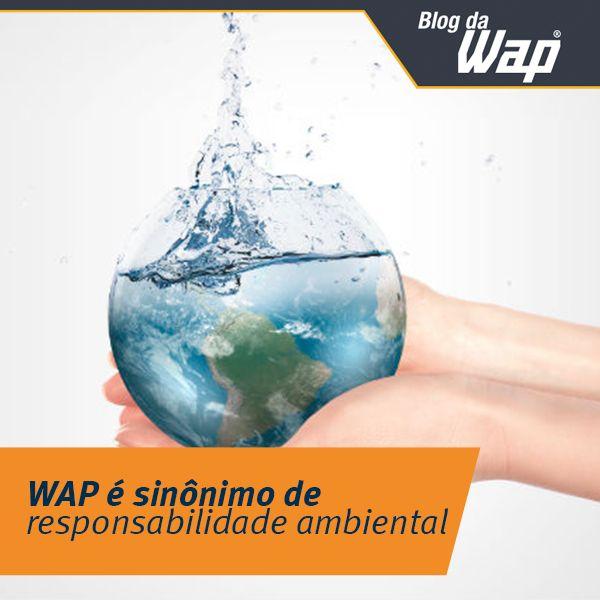 Confira mais informações no Blog da WAP: http://www.blogdawap.com.br/2014/05/30/wap-e-sinonimo-de-responsabilidade-socioambiental/