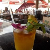 Mai Tai Recipe from the Royal Hawaiian Hotel