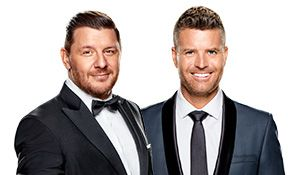 Watch free full episodes of My Kitchen Rules with Manu Feildel and Pete Evans plus clips, recipes and team profiles.