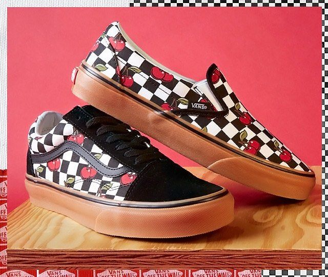 Pin by Nicole Atkinson on Style | Vans girls, Vans checkered