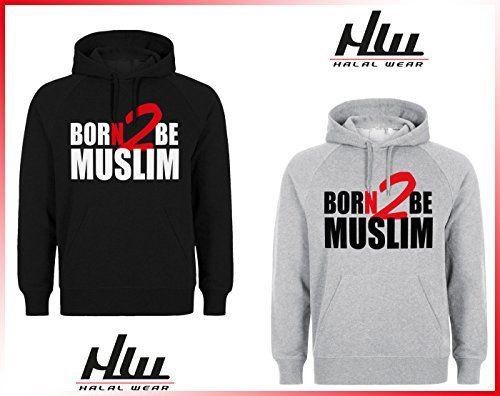 Born 2 be Muslim - Islamische Kleidung Halal-Wear Islamic... https://www.amazon.de/dp/B01MPYUB2T/ref=cm_sw_r_pi_dp_x_skHiybTNSEY2W