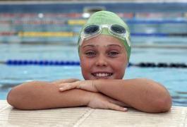 Triathlon Training for Kids | LIVESTRONG.COM