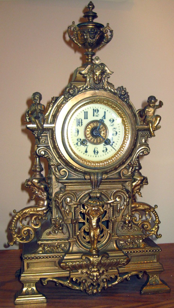 Antique Clocks Guy: We bring antique clocks collectors and buyers ...
