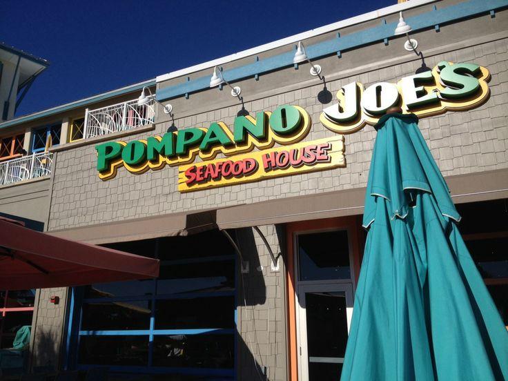 Spinnaker Bar And Grill Panama City Beach