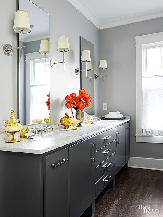34 Best Images About Bathroom Paint Colors On Pinterest