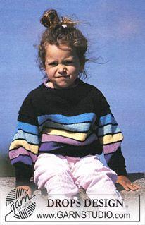 DROPS Children 3 ~ DROPS Design