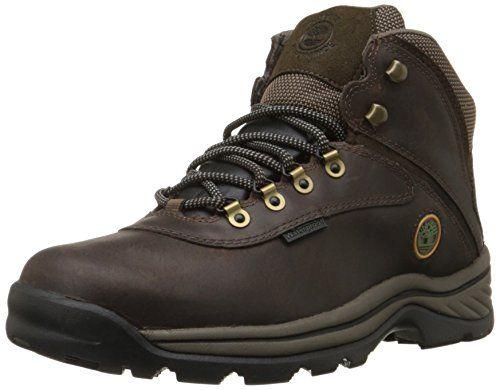 Timberland White Ledge Men's Waterproof Boot,Dark Brown,9 M US