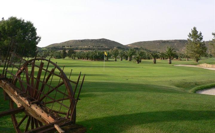 El Plantio Golf, Costa Blanca - http://blog.justteetimes.com/2015/08/el-plantio-golf/