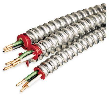 Afc Mc Cables 2104s42 00 Cable Metal Clad By Afc Mc Cables