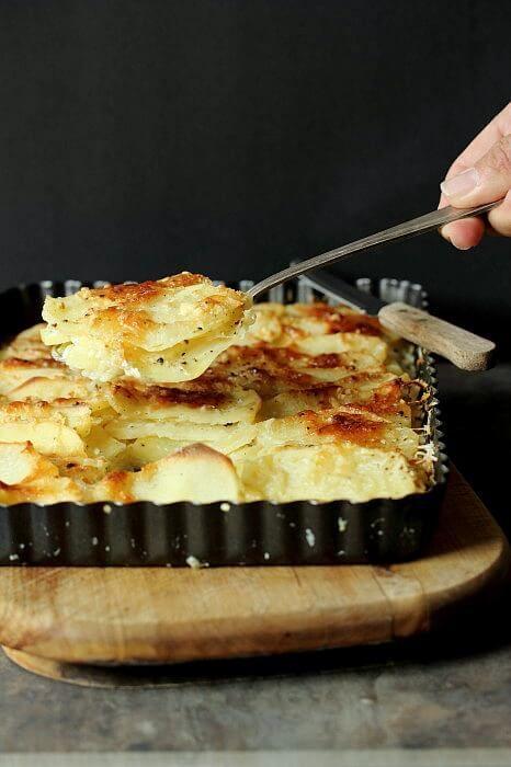 レシピ付みんな大好きポテトじゃが芋チーズのおいしい関係