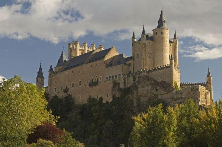 51 prachtige plaatsen in Spanje