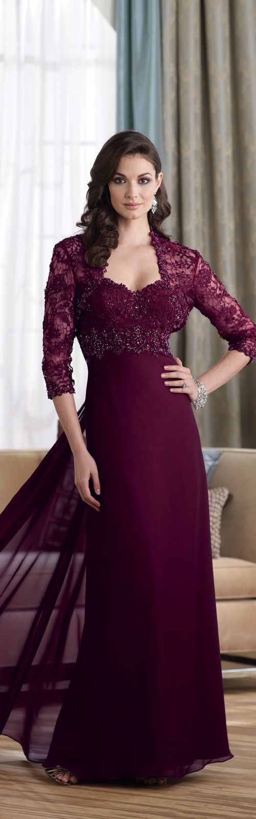 Fashion Gown - http://www.inews-news.com/women-s-world.html