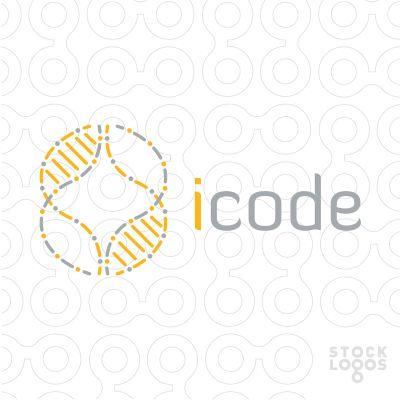 Creative logo design of a dna strand design - adaptable for Healing Simplified?!