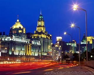 The Bund of Shanghai, What to see and How to get to the Bund